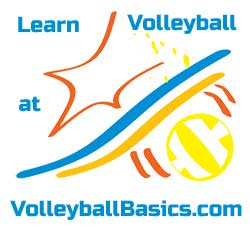 Learn How To Play Volleyball at VolleyballBasics.com